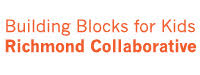 Building Blocks for Kids Richmond Collaborative logo