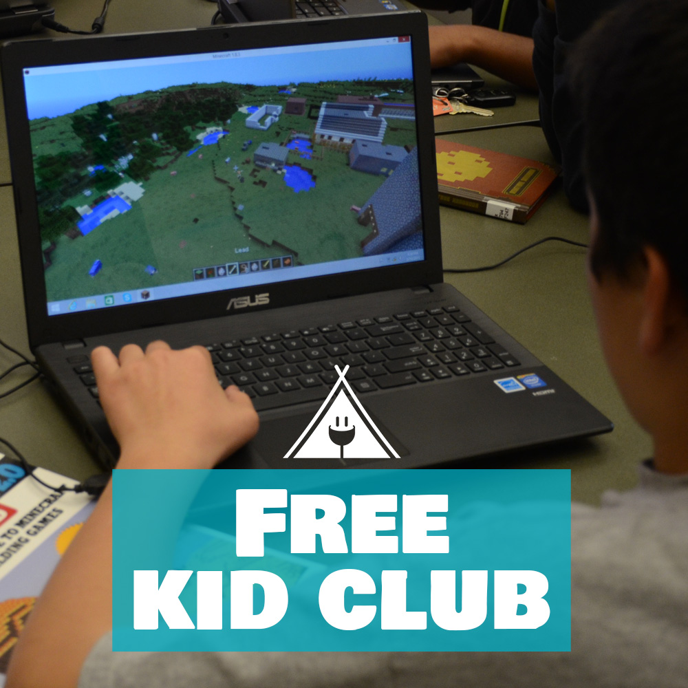 Free Kid Friendly Minecraft Servers