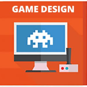 Week 1: Game Design Camp (Ages: 8-9)