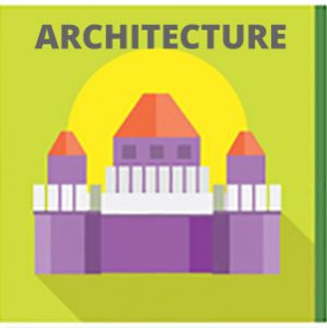 Week 2: Architecture Camp (Ages: 8-9) Arcadia