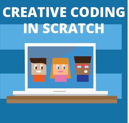 Creative Coding in Scratch