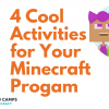 ActivitiesforYourProgram