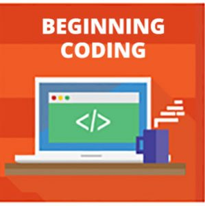 Week 1: Coding Camp (Ages: 10-13)