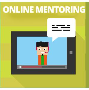 Online Mentoring