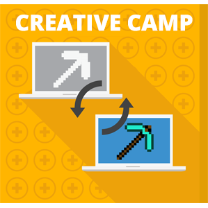 Creative Camp - Camp Registration Closed