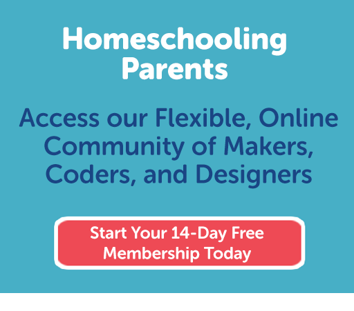 Welcome to Connected Camps. Online Afterschool Programs for kids who love Minecraft and coding