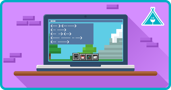 ONLINE CODING FOR KIDS - Connected Camps