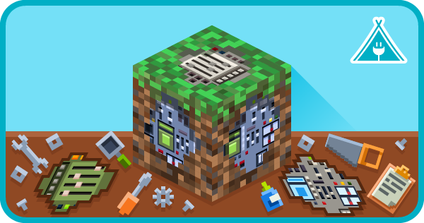 Minecraft Modding Course