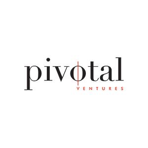 Pivotal Ventures Logo