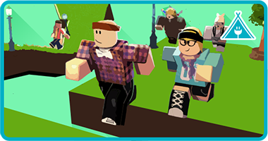 Roblox Club Image