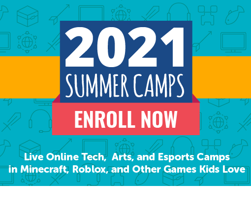 Welcome to Connected Camps. We fuel kid's creativity, friendships, and learning.
